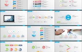 企业培训PPT模板