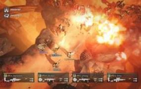 单机游戏:地狱潜者(6.29G)(俯视角射击)