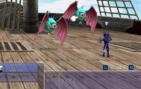单机游戏:《最终幻想4》中文绿色版[820M]