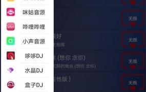 搜云音乐 V2.5 高级解锁版,支持无损音质下载