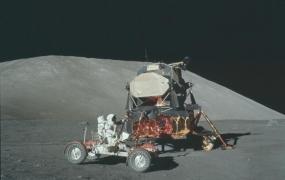 阿波罗11号登月全套高清照片(共16650张)