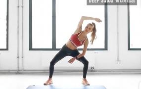 31套运动健身教程,包括燃脂,维密,力量训练,塑型,自制力训练