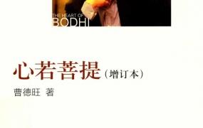 著名企业家曹德旺自传《心若菩提(增订本)》PDF电子书
